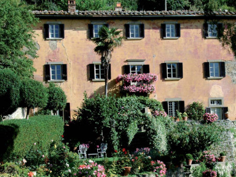 Nascono i vini Tuscan Sun di Frances Mayes