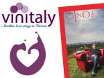 Al Vinitaly 2014 il prossimo numero di Oinos in anteprima