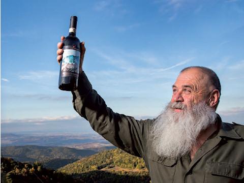 Albatreti, un vino giovane da una tradizione antica