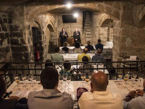 Wine Show, lo spettacolo continua