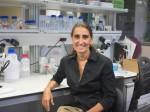 Federica Bertocchini scopritrice del bruco mangia plastica è la Prima Donna 2017