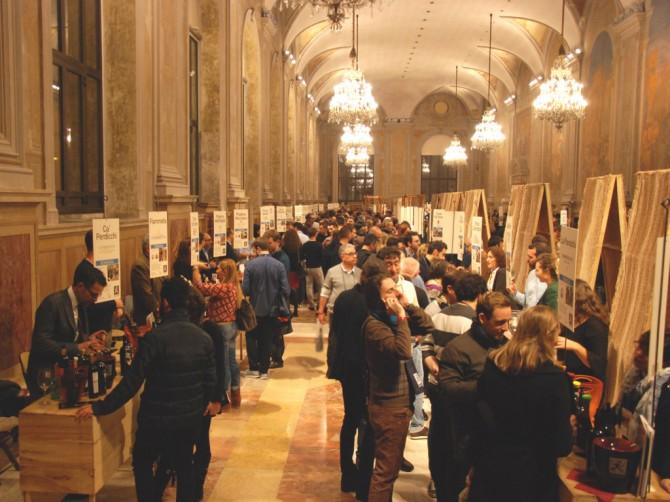 """""""Enologica"""", il Salone del vino e del prodotto tipico dell'Emilia Romagna"""
